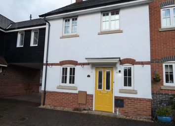 Thumbnail 3 bed semi-detached house to rent in Princess Louise Square, Alton