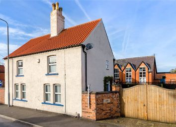 Thumbnail 2 bed detached house for sale in Main Street, Balderton, Newark