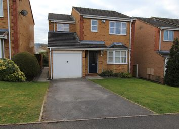 Thumbnail 3 bedroom property to rent in Nether Way, Darley Dale, Matlock