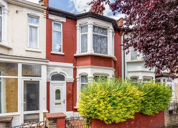 Thumbnail 3 bedroom terraced house for sale in King Edward Road, London