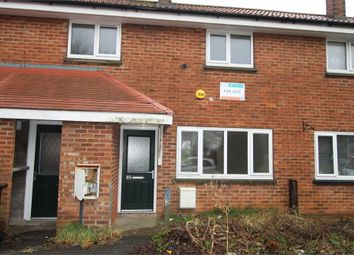 Thumbnail 2 bed terraced house to rent in Turmarr Road, Patrington, Hull, East Riding Of Yorkshire