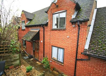 Thumbnail 1 bed flat to rent in Foxcombe Road, Boars Hill, Oxford