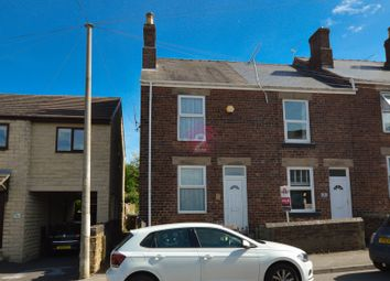 Thumbnail 3 bed end terrace house for sale in Cadman Street, Mosborough, Sheffield