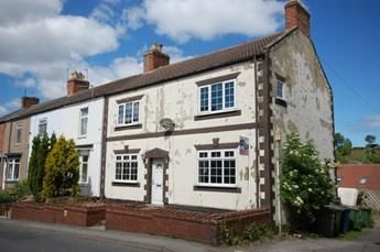 Thumbnail 4 bed end terrace house for sale in Victoria Terrace, Loftus, Saltburn-By-The-Sea