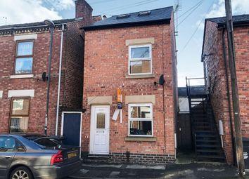 2 bed detached house for sale in Peet Street, Derby DE22
