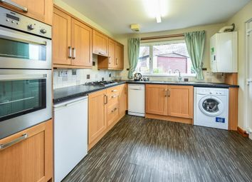 Thumbnail 2 bed detached bungalow for sale in Hazeldene Park, Kilwinning