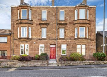 Thumbnail 2 bed flat for sale in Flat 4, 35, Portland Place, Hamilton