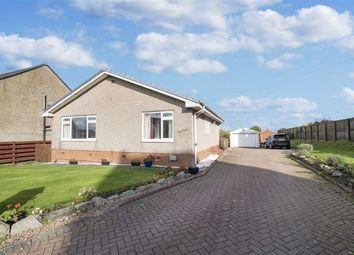 Thumbnail 2 bed detached bungalow for sale in Broomhill Road, Bonnybridge, Stirlingshire