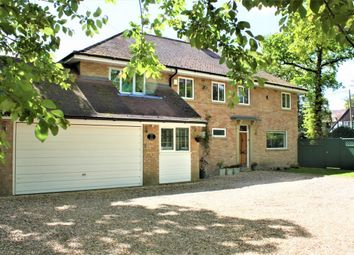 5 bed detached house for sale in Loves Wood, Mortimer Common RG7