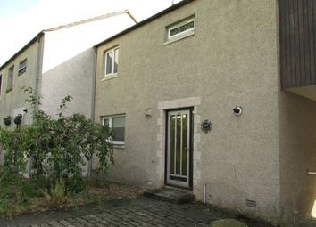 Thumbnail 4 bedroom end terrace house to rent in 117 Inverary Avenue, Glenrothes