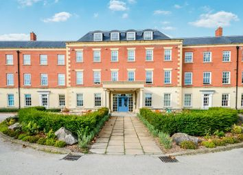 Thumbnail 2 bed flat for sale in Boathouse Field, Lichfield