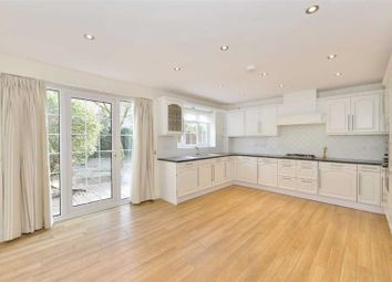 Thumbnail 5 bedroom property to rent in The Marlowes, St John's Wood, London