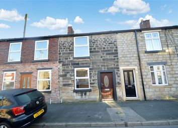 Thumbnail 2 bed cottage for sale in Lumn Road, Hyde, Greater Manchester