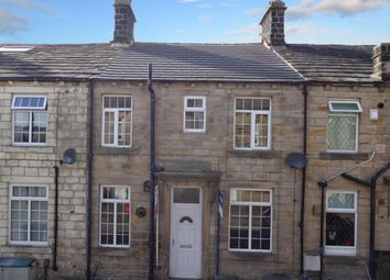 Thumbnail 2 bed town house to rent in Swaine Hill Street, Yeadon, Leeds