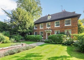 Thumbnail 6 bed detached house for sale in High Street, Hampton In Arden, Solihull