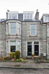 Thumbnail 4 bed flat to rent in Stanley Street, West End, Aberdeen