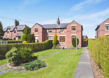 Thumbnail 3 bed semi-detached house to rent in Cumeragh Lane, Whittingham, Preston