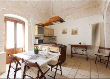 Thumbnail 3 bed town house for sale in Ostuni, 72017, Italy, Ostuni, Brindisi, Puglia, Italy