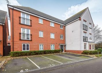 Thumbnail 1 bed flat for sale in Monastery Drive, Erdington, Birmingham, West Midlands