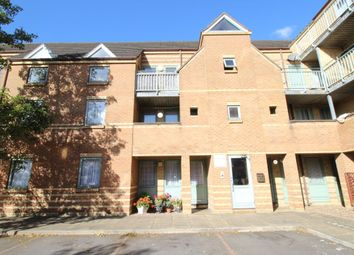 Thumbnail 1 bed flat to rent in Manor Court Manor Avenue, Grimsby