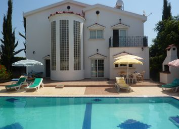 Thumbnail 4 bed villa for sale in Iskele, Cyprus