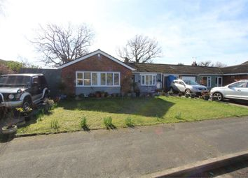 Thumbnail 3 bed detached bungalow for sale in Weavers Close, Colchester, Essex
