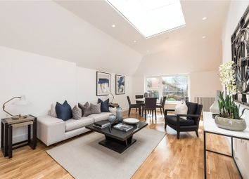 Thumbnail 2 bedroom flat for sale in Bakers Passage, Hampstead, London