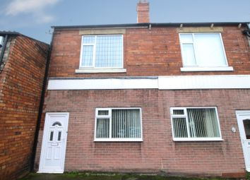 Thumbnail 3 bed terraced house for sale in Blyth Road, Rotherham, South Yorkshire