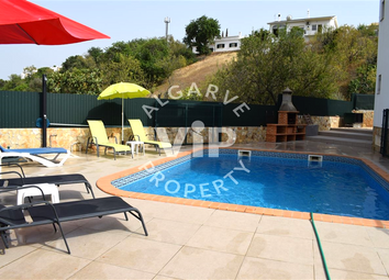 Thumbnail 3 bed town house for sale in Guia, Albufeira E Olhos De Água, Algarve