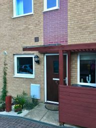 Thumbnail 2 bed terraced house for sale in Cluniac Court, Northampton