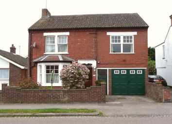 Thumbnail 4 bedroom detached house to rent in Brookfield Road, Goldington, Bedford