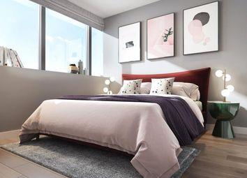 Thumbnail 2 bed flat for sale in Edridge Road, Croydon