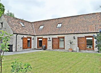 Thumbnail 4 bed detached house for sale in Court Farm, Pucklechurch, Bristol