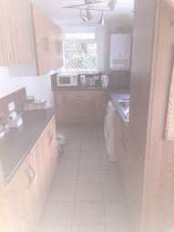 Thumbnail 5 bedroom property to rent in Bedford Street, Earlsdon, Coventry