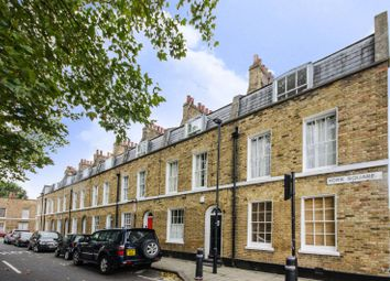 Thumbnail 3 bed terraced house for sale in York Square, Limehouse