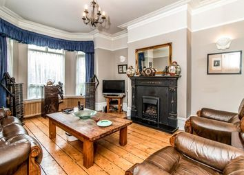 Thumbnail 4 bed terraced house for sale in Burton Road, Manchester, Greater Manchester