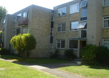 Thumbnail 2 bed flat to rent in Cambanks, Union Lane, Chesterton