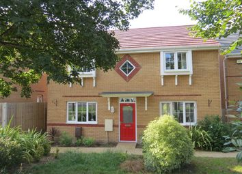 Thumbnail 4 bedroom detached house for sale in Jubilee Avenue, Portsmouth