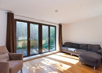 Thumbnail 1 bed flat to rent in Claylands Place, London