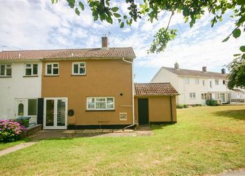 Thumbnail 3 bed semi-detached house to rent in Coxford Road, Southampton