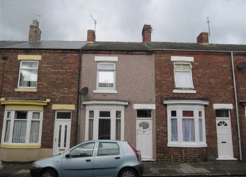 Thumbnail 2 bed property to rent in Barron Street, Darlington