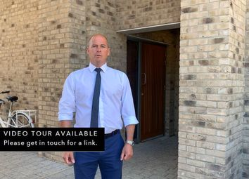 Thumbnail 3 bed flat for sale in Addenbrookes Road, Trumpington, Cambridge