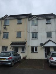Thumbnail 1 bed flat to rent in Springfields, Bugle, Cornwall