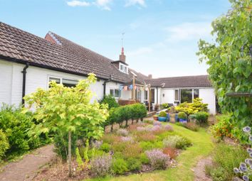 Thumbnail 4 bed detached bungalow for sale in Poplar Close, Oversley Green, Alcester
