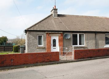 Thumbnail 1 bed semi-detached bungalow for sale in Barrhill Terrace, Kirkcudbright