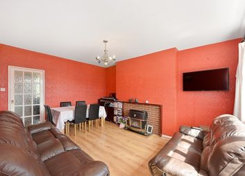 Thumbnail 3 bedroom flat to rent in Peterborough Road, Fulham