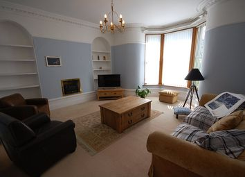 Thumbnail 2 bed flat to rent in Ashley Road, Aberdeen