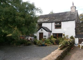 Thumbnail 3 bed property to rent in Seathwaite, Broughton-In-Furness