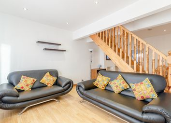 Thumbnail 2 bed terraced house to rent in Mayfield Road, London