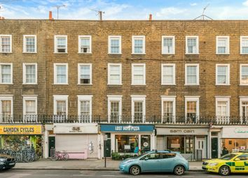 Thumbnail 1 bed flat for sale in Eversholt Street, Fitzrovia